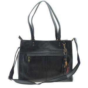 The SAK Alameda Large Black 2-Way Bag 167747